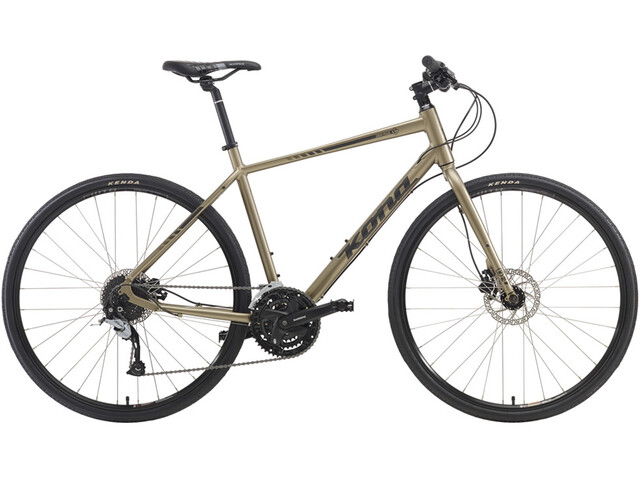 Kona Dew Plus, taupe